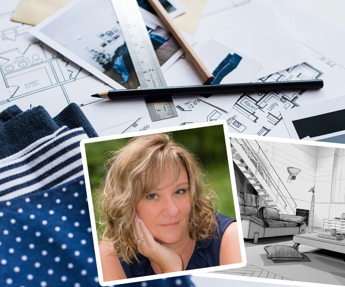 Brenda Miller, Interior Furniture Designer